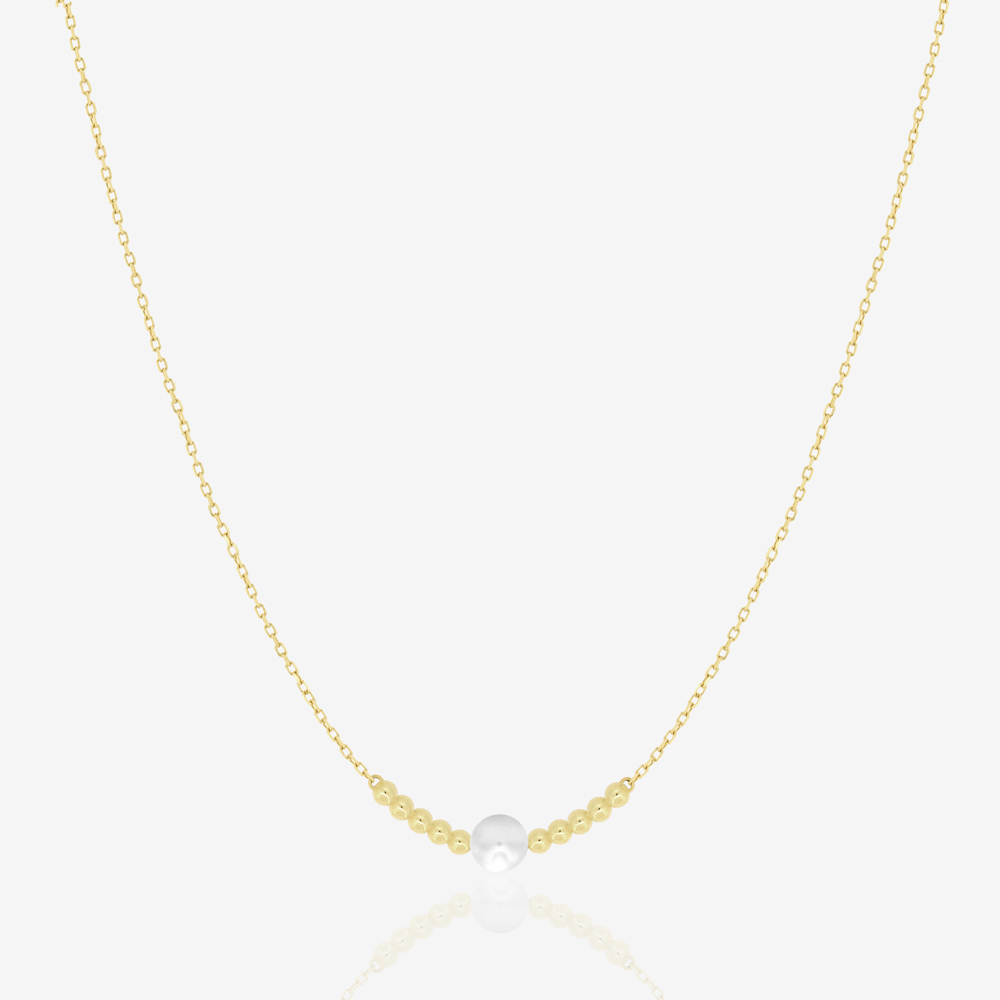 Reina Necklace