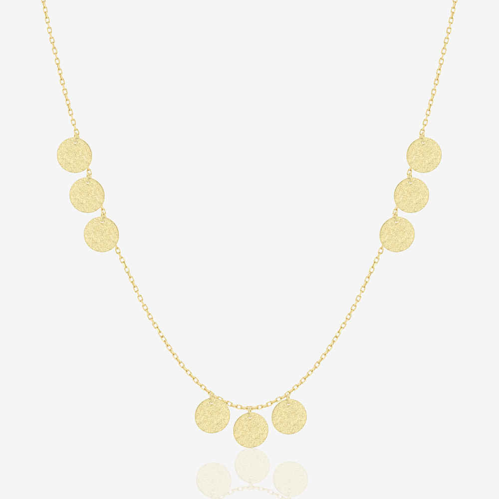 Marny Necklace