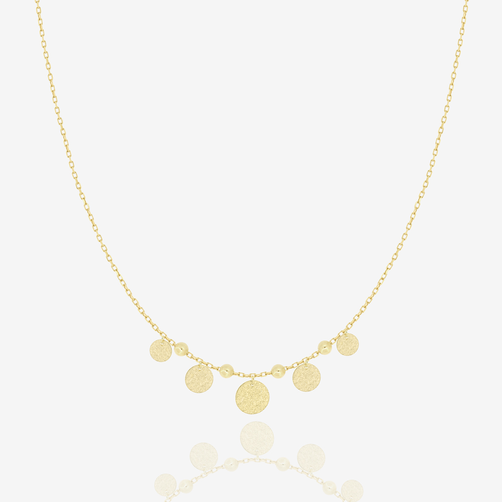 Izla Necklace
