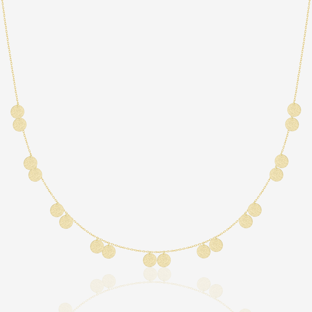 Oriana Necklace