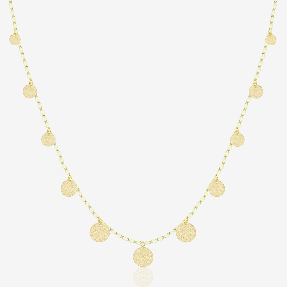 Orita Necklace